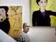 Portrætter af dræbte kvinder udstilles på Politimuseet BM