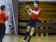 Håndboldherrerne træner