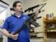 USA POLITICS GUN VIOLENCE