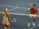 Wozniacki og Djokovic