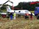 Bornholm - flystyrt
