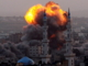 MIDEAST ISRAEL PALESTINIANS CONFLICT GAZA x
