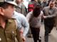 INDIA CRIME GANG RAPE