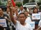 CHINA-MALAYSIA-AUSTRALIA-AVIATION- -ACCIDENT