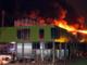 Brand Sydhavn Skole