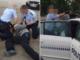 anholdelse