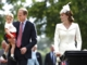 BRITAIN-ROYALS-CHRISTENING