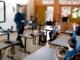 Lockout af skolelærerne - Holstebro