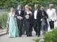 Den kongelige familie til WWF verdensnaturfondens 40 års jubil