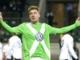 Wolfsburg bekræfter: Bendtner er ude af truppen