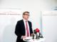 Pressemøde med Troels Lund Poulsen