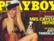 Playboy forsiden juli 2011 Crystal Harris