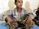 BANGLADESH-HEALTH-PEOPLE