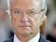Svensk konge kommenterer skandalebog