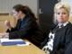 Frisør Merete Hodner i retten