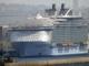 FRANCE-US-SHIP-TOURISME-ACCIDENT