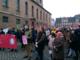 Demonstration mod uddannelsesl