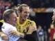 FYROM HANDBALL EHF CHAMPIONS LEAGUE