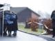 Familie fundet døde i Ulstrup