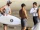 Chris Hemsworth fotobomber brudepar2