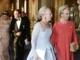 Dronning Margrethe og prinsesse Benedikte