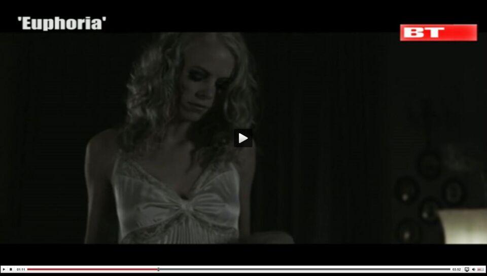 Denne video om skat hitter lige nu hos millioner verden over.