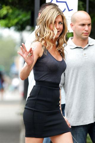 Se de frække billeder af Jennifer Aniston | BT Kendte