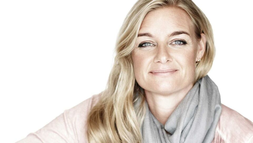 Michelle Hviid: Synger du som Alberte eller Anne Dorthe