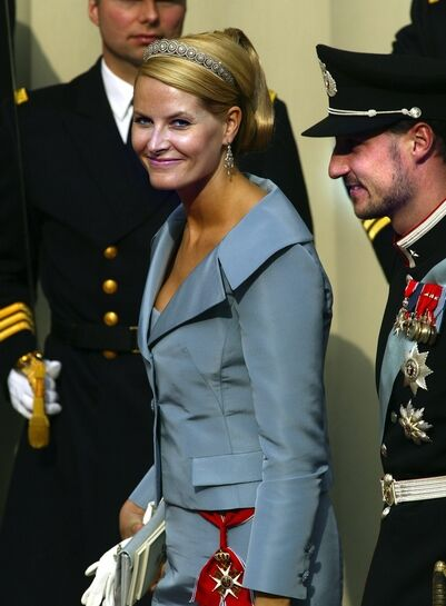Se listen: Når naboens datter bliver prinsesse   BT Royale