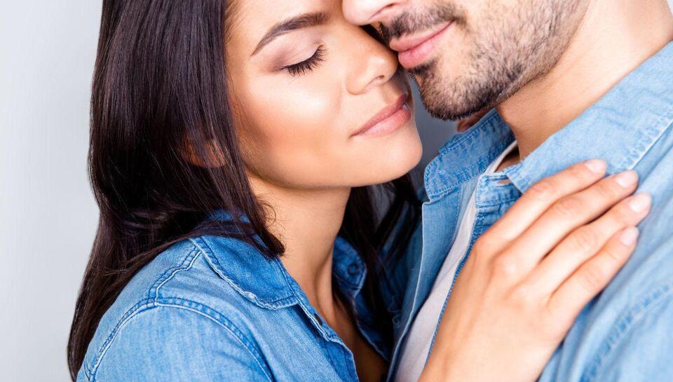 hvor stor chance er der for at blive gravid dating for veluddannede