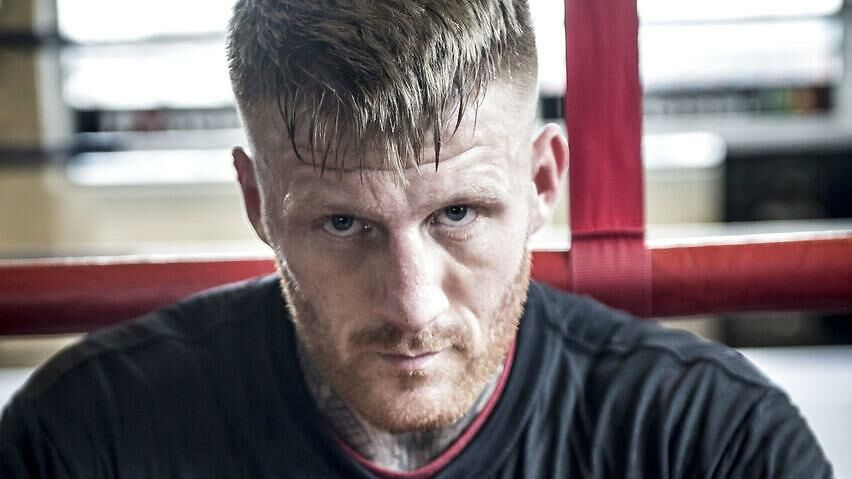Når den danske topbokser Patrick Nielsen gør comeback i ringen