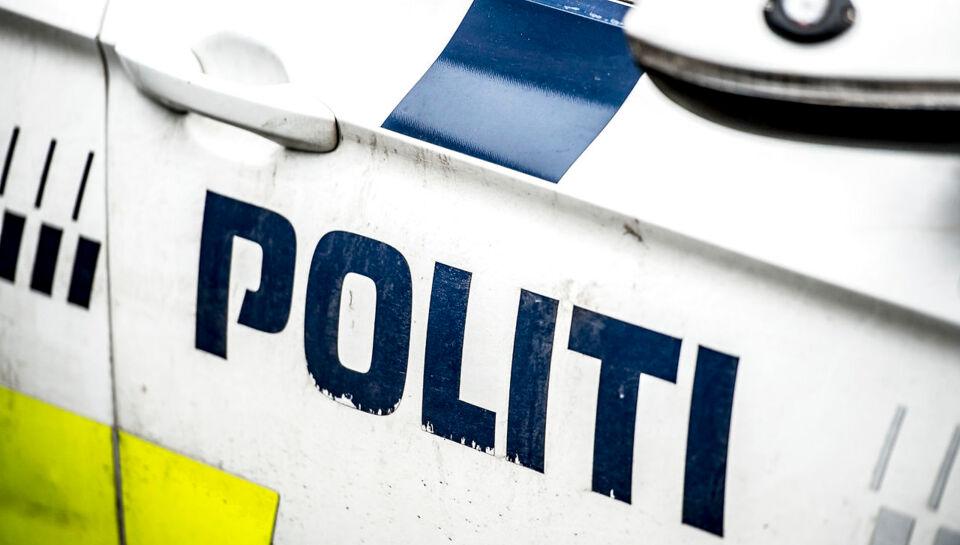 Politiet advarer mod tyvebande: Mand overfaldet og røvet i nat - fik stjålet sjældent ur