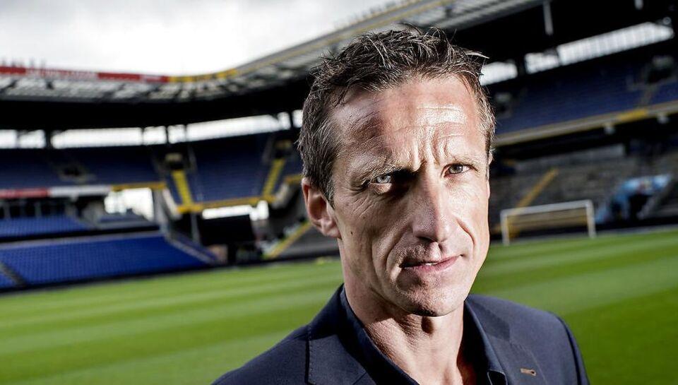 Brøndby vil slutte i top-3 i Superligaen i det kommende