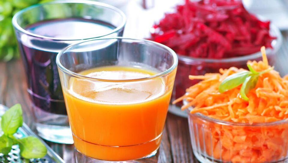 To partier rødbedegulerodsjuice fra Lundberg Nordic ApS trækkes tilbage. Juicen,