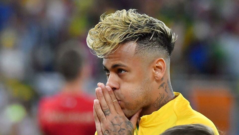 Det var dagen, hvor Brasilien trådte ind i VM-slutrunden i