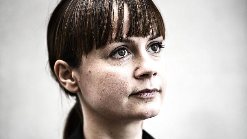 Det bliver Maria Månson, der skal afløse Louise Wolff i