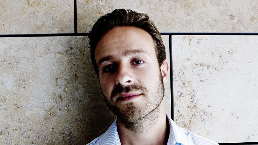 Den tidligere tv-vært Mikkel Herforth skal være far igen.Det afslører