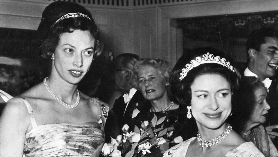 Selv om den afdøde prinsesse Elisabeth aldrig selv fik børn,