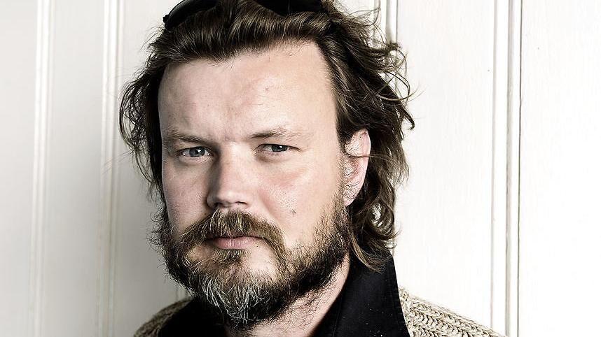 Journalist og radiovært Rene Fredensborg er blevet fyret fra Radio24syv.»René