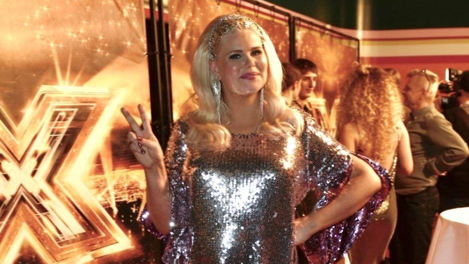 Når `X Factor` sendes på TV 2, bliver det en