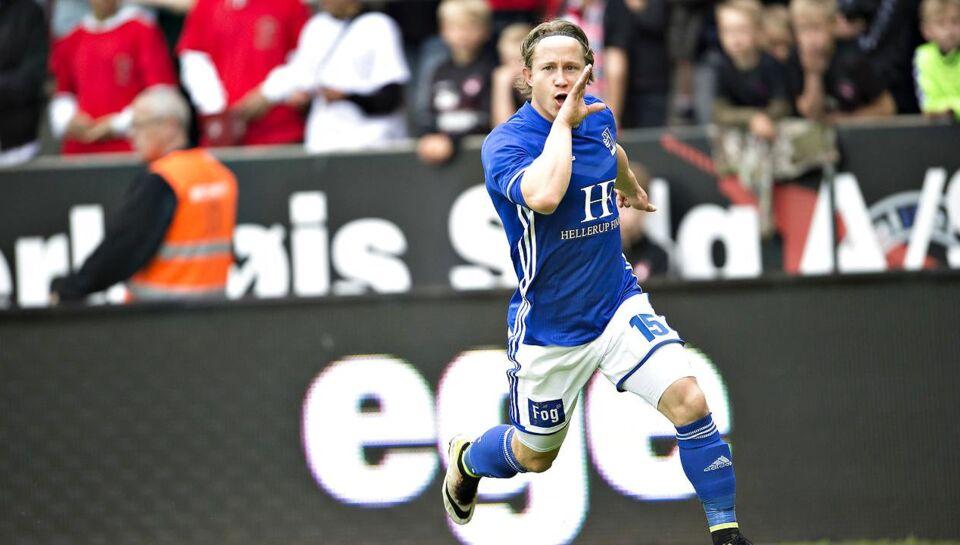 Superliga-nedrykkerne Lyngby Boldklub har fået en ny cheftræner. Der er