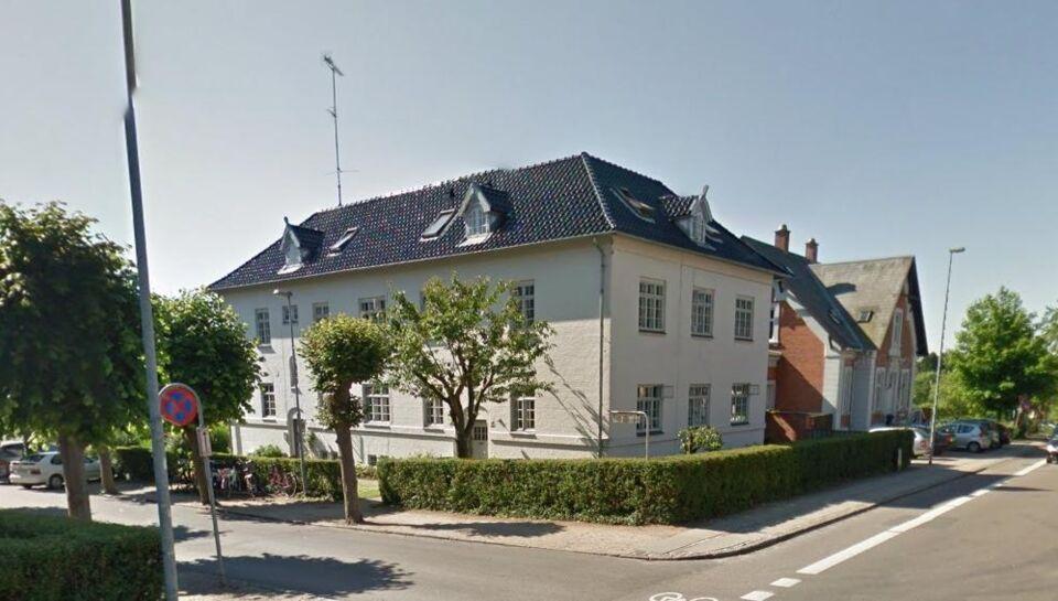 huge tits hotel nær københavns hovedbanegård