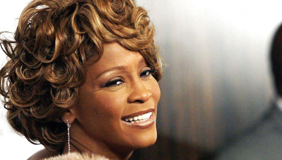 I den nye dokumentarfilm `Whitney` om den amerikanske sangstjerne, Whitney