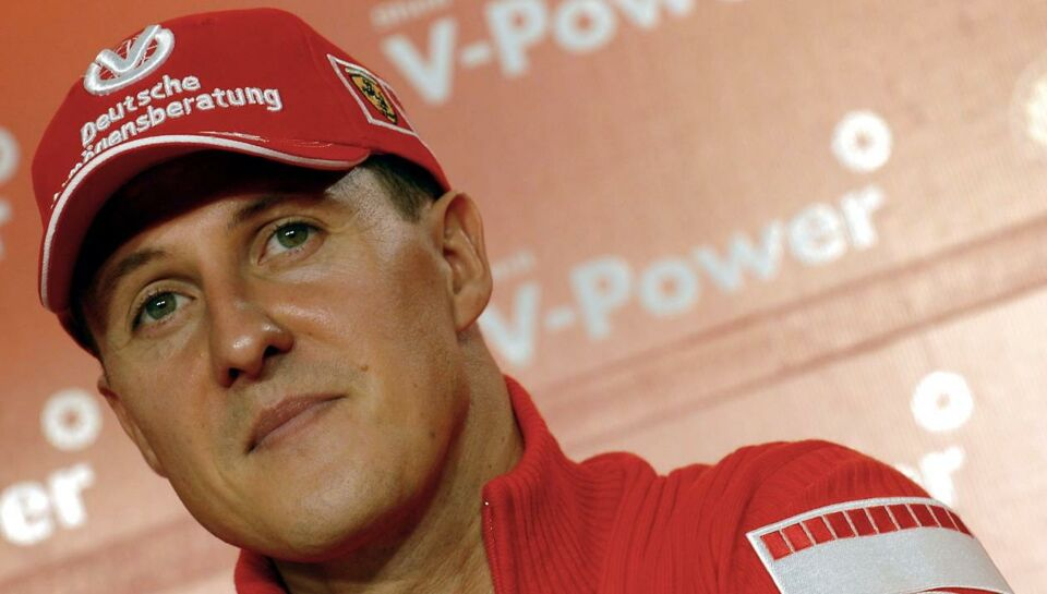 Det er meget begrænset, hvad offentligheden ved, om Michael Schumacher