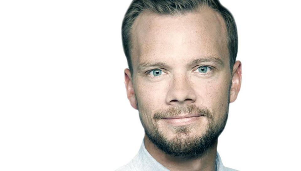 Syv dage forsinket er folketingspolitiker for Socialdemokraterne Peter Hummelgaard Thomsen