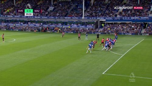 Everton betalte dyrt for Richarlison i sommers, men efter dagens