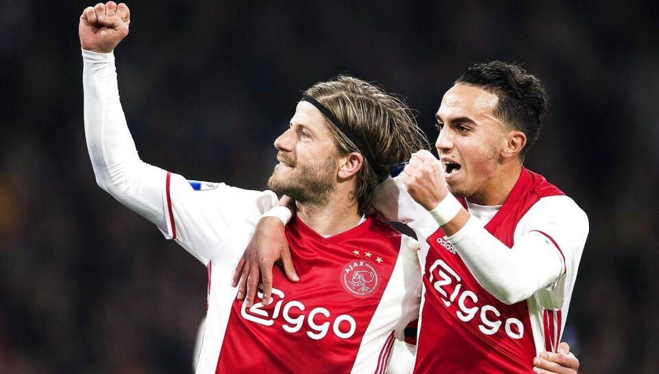 Den 8. juli 2017 blev Ajax-stortalentet Abdelhak Nouris liv ændret
