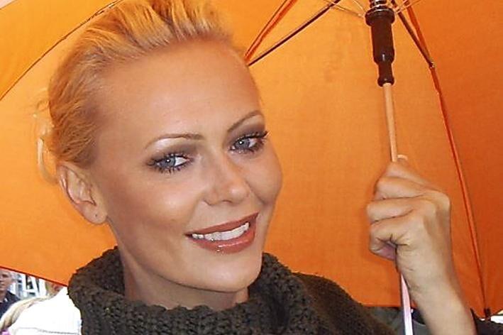 Susan K - nu uden kæreste | BT Kendte - www.bt.dk