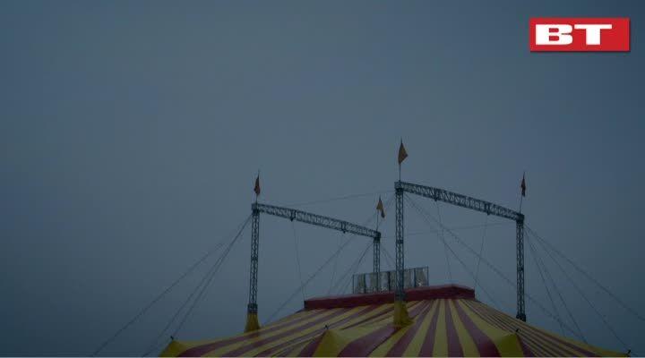 Kom med bag kulisserne i Cirkus Arena: Sådan har du ikke