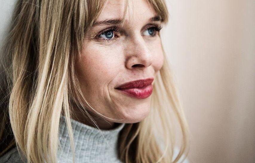 Suzanne Bjerrehuus angriber eks-svigerdatter | BT Kendte